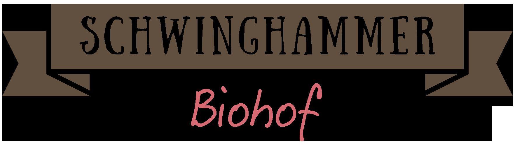 Biohof Schwinghammer